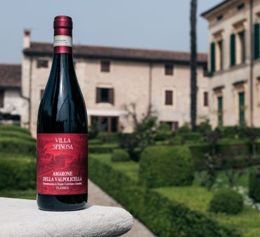 """RED LABEL"" <br> AMARONE 2011"